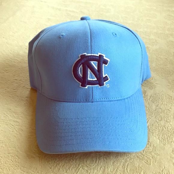 Vintage Nike UNC University of North Carolina Hat.  M 5a8dda5b077b9789e910716a c7412d24b9d
